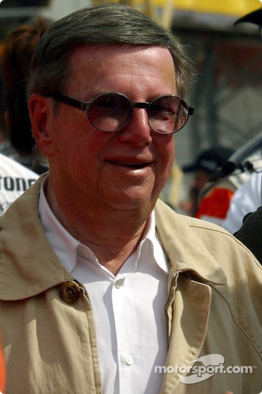 Carl Haas