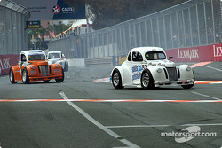 Aussie Racing Cars action