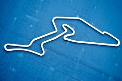 Nurburgring track logo