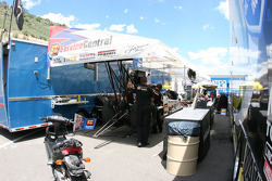 Bobby Lagana Jr., Service Central Dragster