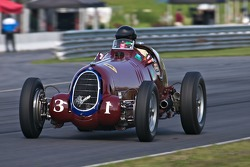 #31 Alfa Tipo C: Peter Giddings
