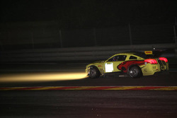 Marc VDS Racing Team Ford Mustang FR500: Marc Duez, Jean-Michel Martin, Eric Bachelart