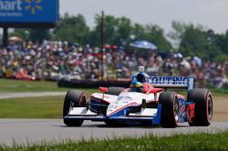 Sebastien Bourdais, Dale Coyne Racing
