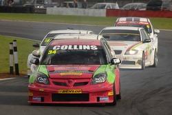 Tony Gilham, 888 Racing