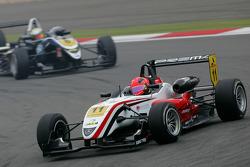 Gianmarco Raimondo, Prema Powerteam Dallara F308 Mercedes