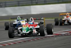 Kuba Giermaziak, Star Racing Team Dallara F308 Volkswagen