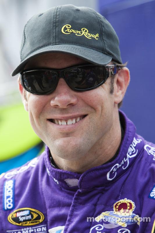 Matt Kenseth, Roush Fenway Racing Ford