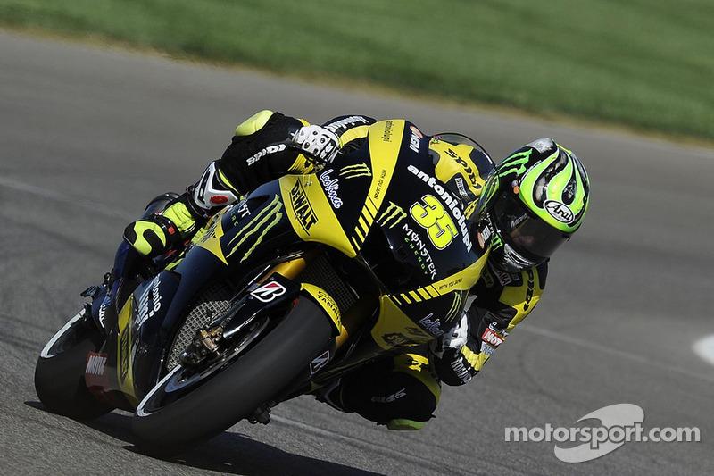2011 - Cal Crutchlow (MotoGP)