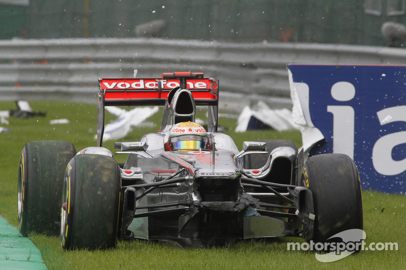Grand Prix de Belgique 2011