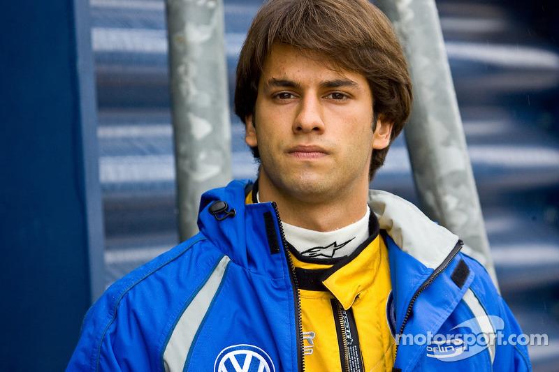 Felipe Nasr (2011-14)