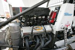 Austen Wheatly's 410 outlaw motor