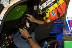 #16 Dyson Racing Team Lola B09/86: Chris Dyson, Guy Smith, Jay Cochran