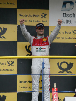 2nd Martin Tomczyk, Audi Sport Team Phoenix Audi A4 DTM