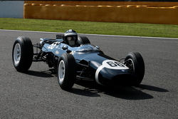 #66 Sidney Hoole, Cooper T66