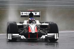 Даніель Ріккардо, Hispania Racing Team, HRT