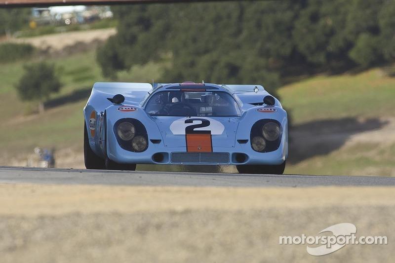 №2 Брюс Канепа, 1969 Porsche 917K