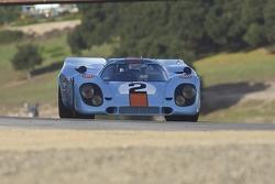 Bruce Canepa, 1969 Porsche 917K N°2