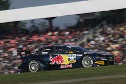 Miguel Molina, Audi Sport Team Abt Junior, Audi A4 DTM