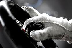 Glove detail