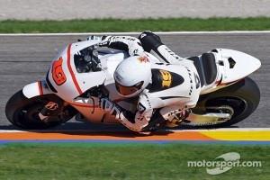 Alvaro Bautista, San Carlo Honda Gresini