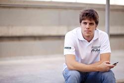 Luiz Razia, Team Air Asia