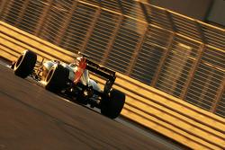 Kevin Korjus, Team Lotus Renault