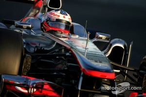 Paffett to replace Bianchi as reserve driver for Force India this weekend