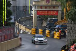Philip Ma, BMW 320si, Proteam Racing
