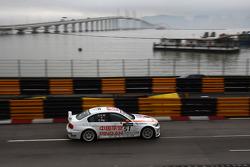 Charles Kaki Ng, BMW 320 TC, DeTeam Engstler Motorsport