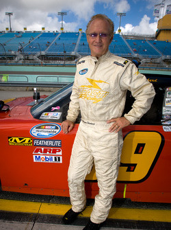 Morgan Shepherd, Shepherd Chevrolet