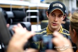 Senna could bring new Williams sponsor