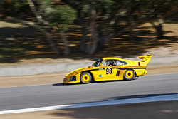 Tom Hedges 1980Andial Porsche 935 K3