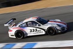 Klaus Viljanmaa 2011 Porsche GT3 R
