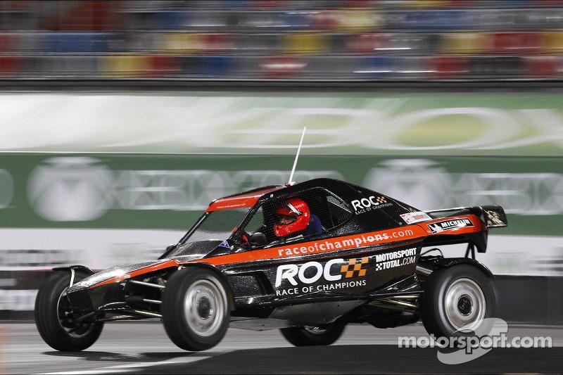 Michael Schumacher, ROC 2011