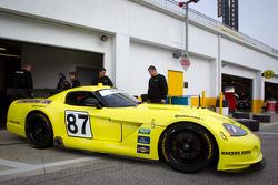 #87 Racers Edge Motorsports Dodge Viper