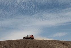 #391 Toyota: Sebastian Halpern and Ricardo Martinez