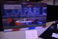 Senna display