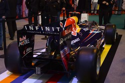 Red Bull-Renault RB7 - 2011 Formula 1 drivers and constructors champion