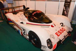 Peugeot 905 - to race in the 2012 Group C revival series