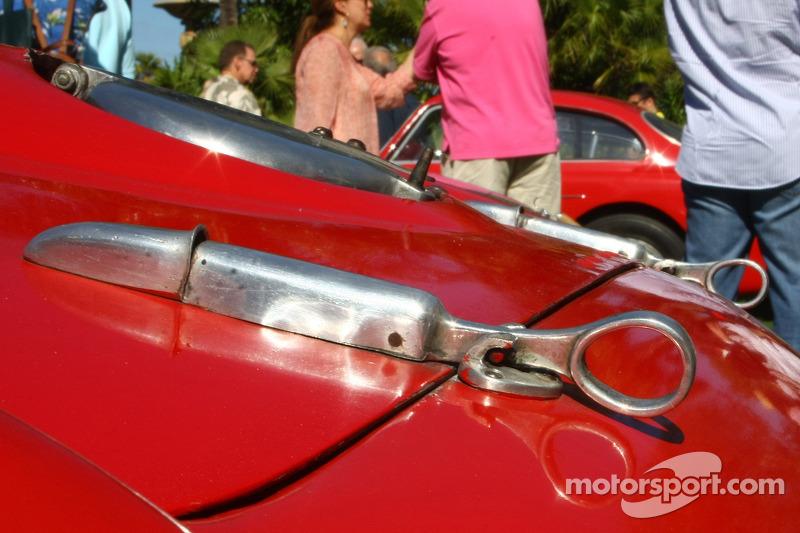Ferrari 375MM Spyder