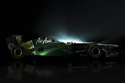 Caterham F1 CT01