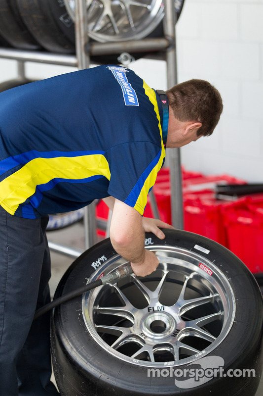 Michelin ingenieur