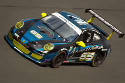 #65 TRG Porsche GT3: Joe Castellano, Spencer Cox, Mike Hedlund, Jack McCarthy, Jim Michaelian