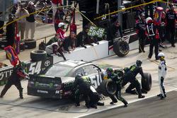 Pitstop Kyle Busch, Kyle Busch Motorsports Toyota