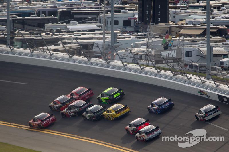 Robert Richardson, R3 Motorsports Chevrolet