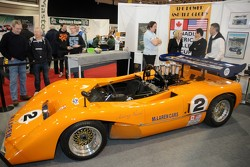 Can-Am McLaren M8