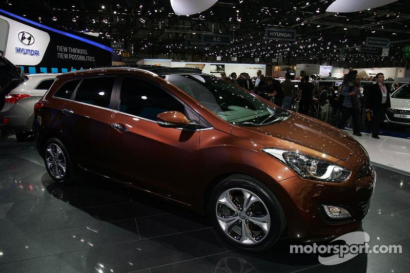 Hyundai i30w