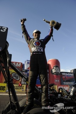 Antron Brown, Phoenix winner