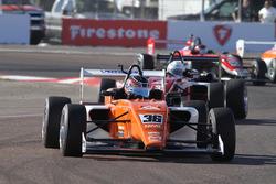 Дакота Дикерсон, Newman Wachs Racing