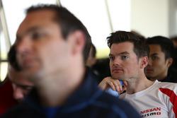 #22 Team RJN-Motorsport, Nissan GT-R Nismo GT3: Alex Buncombe